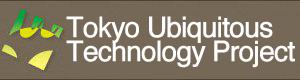 Tokyo Ubiquitous Project Personal Website
