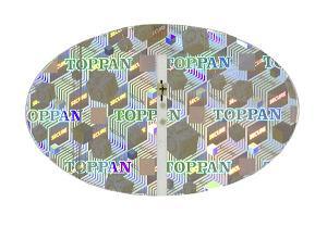 IC hologram